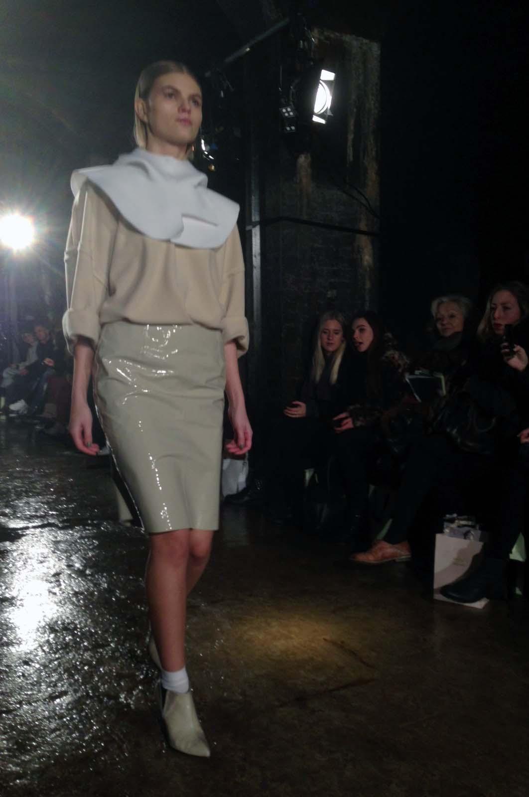 designers remix runway