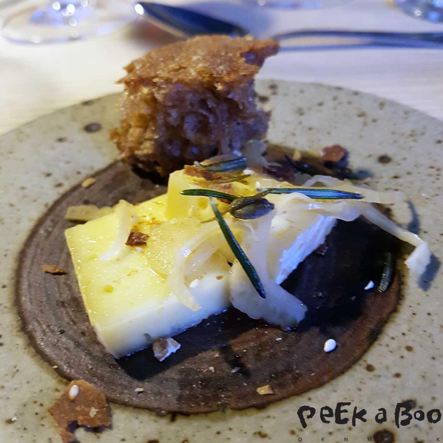 oste fra fanø mini