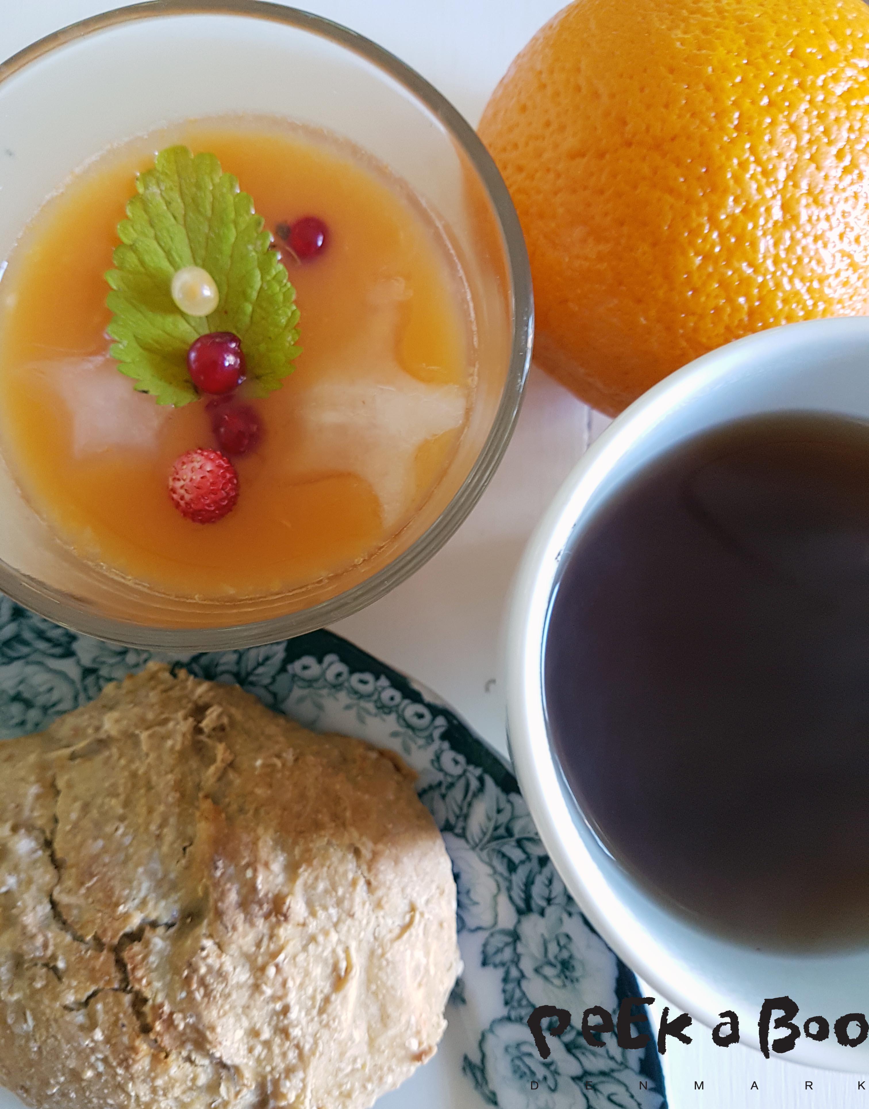 Breakfast is served ! Easy vitamin boost.Breakfast is served ! Easy vitamin boost.