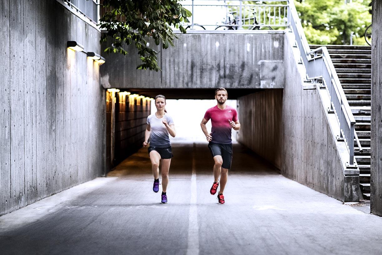adidas Runners Race Copenhagen d. 10 september 2016.